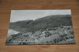 8722-   ROLDAL. PARTI VED BREITONN HOTELL - Norvegia