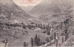 17 POSTAL DE ANDORRA DE VISTA PANORAMICA D'ENCAMP - Andorra