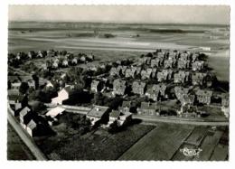 Monchecourt - Vue Aérienne Cité Saint Robert (corons, Terril Et Chevalet Au Fond) Pas Circulé, Mais Datée Août 1963 - France
