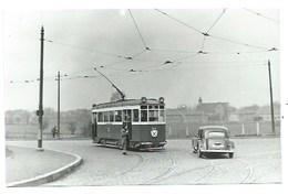 59 - LILLE - TRAMWAY - PONT ROYAL - PHOTO 9 X 14 Cm. - Lille