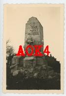 59 Nord MERVILLE Ruines 1940 Wehrmacht Nordfrankreich Dunkirk Monument Aux Morts Lys - Guerre, Militaire