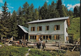 DOLOMITI DI BRENTA - RIFUGIO CASINEI - NUOVA - Alpinisme