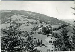 CROCE D'AUNE  SOVRAMONTE  BELLUNO  Panorama - Belluno