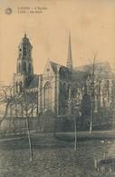 CPA - Belgique - Lier - Lierre - L'Eglise - Lier