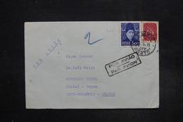 PORTUGAL - Enveloppe De Porto Pour La France En 1949 , Affranchissement Plaisant - L 27237 - 1910-... République