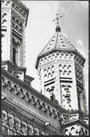 ROMANIA - IASI - THREE HIERARCHS' CHURCH - FORMATO PICCOLO - VIAGGIATA 1970 FRANCOBOLLO ASPORTATO - Romania