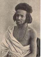 AFRICA ORIENTALE - CAMELLIERE DEL BARCA - Etiopia