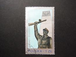 Pologne - 2e GM - Sandau - Zolnierzom 1 Armii W.P - WO2
