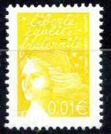 MARIANNE DU 14 JUILLET N°  3443 SANS  PHOSPHORE  NEUF ** - 1997-04 Marianne Du 14 Juillet