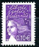 MARIANNE DU 14 JUILLET N°  3446 SANS  PHOSPHORE  NEUF ** - 1997-04 Marianne Van De 14de Juli