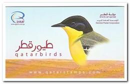 Qatar 2009, Postfris MNH, Birds ( Booklet ) - Qatar