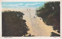 POSTAL DE HONOLULU DE BARKING SANDS (HAWAII) - Honolulu