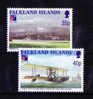 Falkland 750/1  Nuevo - Falkland Islands