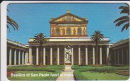 #05 - VATICAN-01 - SCV-070 - BASILICA DI SAN PAOLO - MINT - Vatican