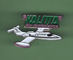 AVION *** KALITTA AIR AMBULANCE *** 0006 - Luftfahrt