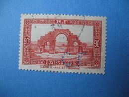 Perforé  Perfin  Algérie ,   Perforation :  CL10    à Voir - Algérie (1924-1962)