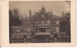 Fotokaart 1913 Stempel Kasteel Lindenbos   Ref  655/ D6 - Aartselaar