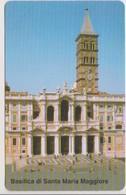 #05 - VATICAN-03 - SCV-075 - BASILICA DI SANTA MARIA MAGGIORE - MINT - Vatican