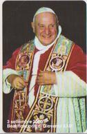 #05 - VATICAN-04 - SCV-076 - BEATIFICAZIONE DI GIOVANNI XXIII - MINT - Vatican
