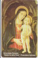 #05 - VATICAN-06 - SCV-079 - MADONNA DELLA ROTA - MINT - Vatican