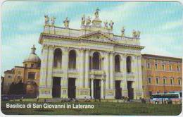 #05 - VATICAN-008 - SCV-081 - BASILICA DI SAN GIOVANNI IN LATERANO - MINT - Vatican