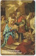 #05 - VATICAN-09 - SCV-082 - SALA DEL CONCISTORO - MINT - Vatican