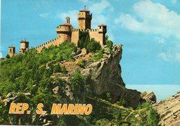- REPUBLICA DI SAN MARINO. - Seconda Torre - - Saint-Marin