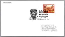 1 ST VEITER HISTORIKER GESPRÄCHE - 2100 JAHRE NOREA. St Veit An Der Glan 1988 - Arqueología