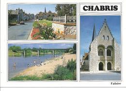 CHABRIS - Vues - France