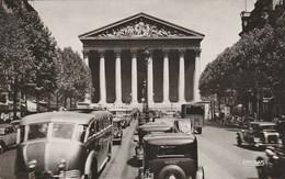 PARIS Rue Royale Et La Madeleine 901K - Autres Monuments, édifices