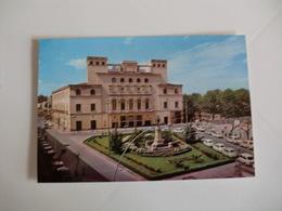 Postcard Postal Badajoz Plaza De Minayo - Badajoz