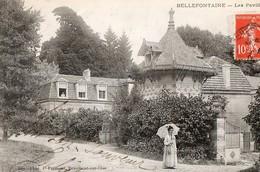 BELLEFONTAINE, Les Pavillons - France