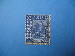 Perforé  Perfin  Algérie ,   Perforation :  RW30    à Voir - Algérie (1924-1962)