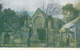 PC78479 St. Marys Youghal. Emerald - Postcards