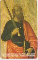 #05 - VATICAN-10 - SCV-084 - MADONNA DELLA ROTA - MINT - Vatican
