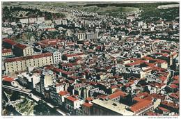 Algérie   CONSTANTINE - Vue Générale  Et Quartier De La Prefecture - Constantine