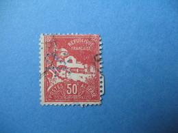 Perforé  Perfin  Algérie ,   Perforation :  SE31    à Voir - Algérie (1924-1962)