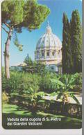 #05 - VATICAN-13 - SCV-089 - CUPOLA DI S. PIETRO - MINT - Vatican