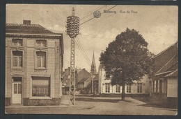 +++ CPA - REBECQ - Rue Du Pont    // - Rebecq