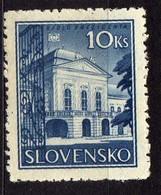 Slowakei / Slovakia, 1940, Mi 70 * [240319XXIV] - Slovakia