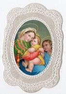 EN HAUT LA OU SE TROUVE LE SEIGNEUR     CANIVET XIXéme - Images Religieuses