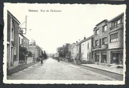 +++ CPA - HALANZY - Rue De L'Industrie   // - Aubange