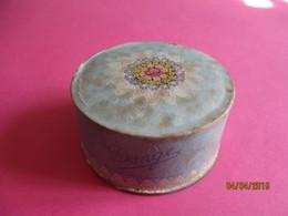 Maquillage/Boite De Poudre De RizDONGE / Société CADUM/Halée /Vers 1930-50    PARF186 - Kosmetika