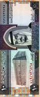 Arabie Saoudite10 Riyals 1983 UNC - Arabie Saoudite