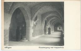 Affligem - Kloostergang Met Trappenhuis - Uitbreiding Van Het Benedictijnerklooster - Affligem