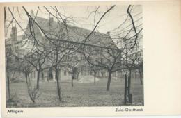 Affligem - Zuid-Oosthoek - Uitbreiding Van Het Benedictijnerklooster - Affligem