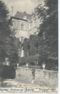 Chimay - Château De Chimay - Edit. Sebille Poucet - 1902 - Chimay