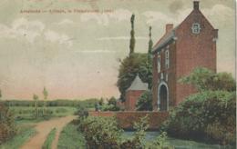 Averbode - Abbaye, La Pikkelpoort (1659) - L. Defives-Bogaert - 1910 - Scherpenheuvel-Zichem