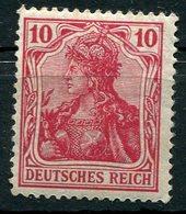 Deutsches Reich -  Mi. 86 * - Nuovi