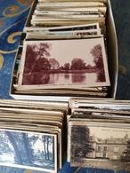 Lot De 1000 Cartes Postales - Divers France - Type Drouille - Lot Très Propre - Cartes Postales
